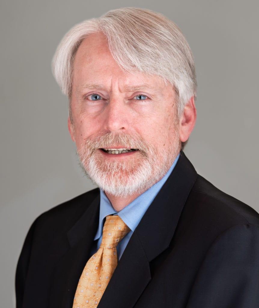 Christopher J. Mead
