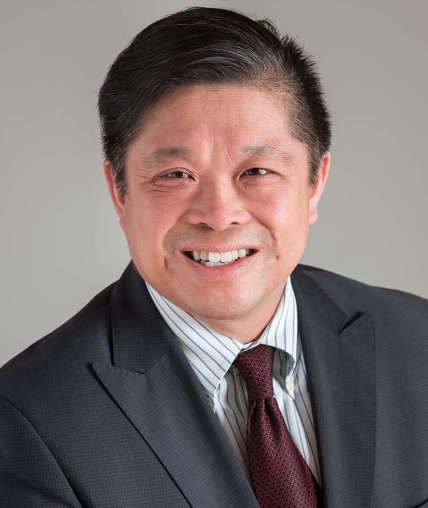 Jeffery P. Woo