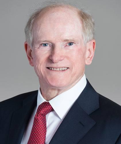 Mark Tuft