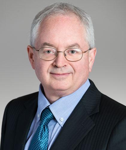 Walter Hansell