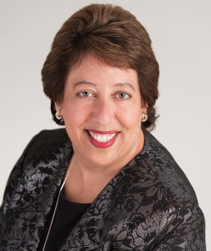 Leah Goldberg